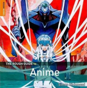 Hmm...tiene como portada a Evangelion, podría ser un buen comienzo no creen?