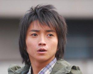 Tatsuya Fujiwara (Light en el Live-action de Death Note), encarnará a Kaiji.