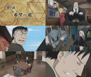 """Episodio 06 """"Un camino de esperanza"""""""
